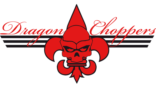 dragon chopper